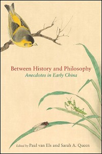 Cover Between History and Philosophy