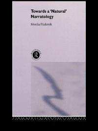 Cover Towards a 'Natural' Narratology