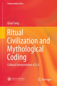 Cover Ritual Civilization and Mythological Coding