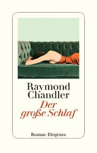 Cover Der große Schlaf