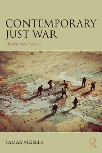 Cover Contemporary Just War