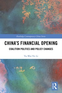 Cover China's Financial Opening