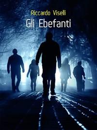 Cover Gli Ebefanti