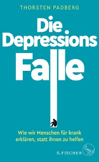 Cover Die Depressions-Falle