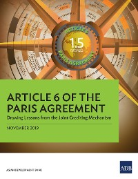 Cover Article 6 of the Paris Agreement