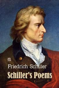 Cover Schiller's Poems