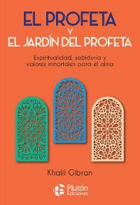 Cover El profeta y El jardín del profeta