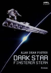 Cover DARK STAR - FINSTERER STERN