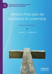 Cover Biblical Principles for Resilience in Leadership