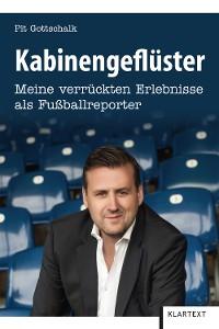 Cover Kabinengeflüster