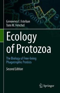 Cover Ecology of Protozoa