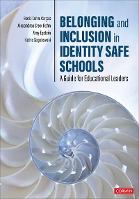 Cover Belonging and Inclusion in Identity Safe Schools