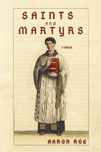 Cover Saints and Martyrs