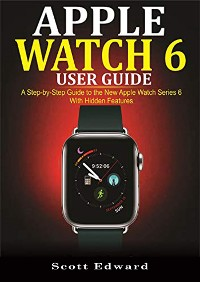 Cover Apple  Watch 6 User Guide