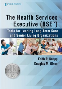 Cover The Health Services Executive (HSE)