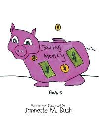 Cover Book 5: Saving Money