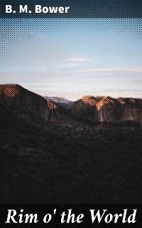 Cover Rim o' the World