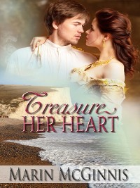 Cover Treasure Her Heart
