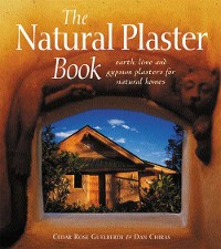 Cover The Natural Plaster Book
