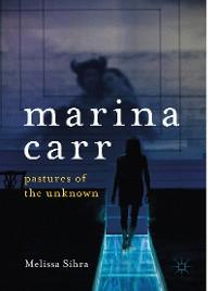 Cover Marina Carr
