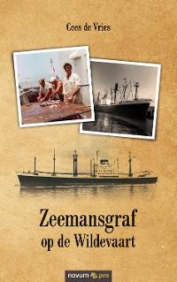 Cover Zeemansgraf op de Wildevaart