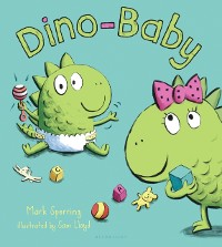 Cover Dino-Baby