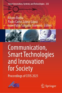 Cover Communication, Smart Technologies and Innovation for Society