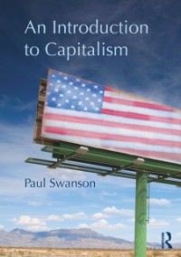 Cover Introduction to Capitalism