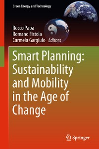 Cover Smart Planning: Sustainability and Mobility in the Age of Change