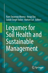 Cover Legumes for Soil Health and Sustainable Management