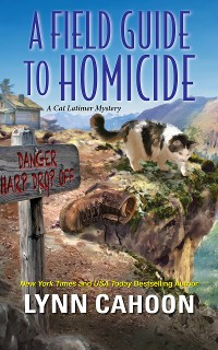 Cover A Field Guide to Homicide