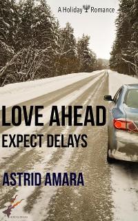 Cover Love Ahead