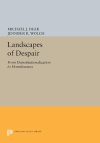 Cover Landscapes of Despair