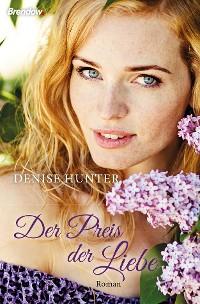 Cover Der Preis der Liebe