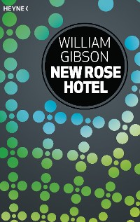Cover New Rose Hotel