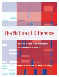 Cover Nature of Difference