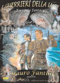 Cover I guerrieri della luce
