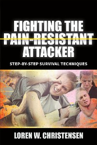 Cover Fighting the Pain Resistant Attacker