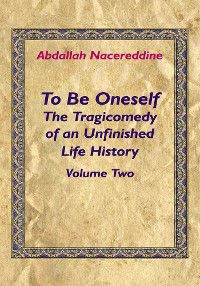 Cover To Be Oneself