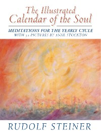 Cover The Illustrated Calendar of the Soul