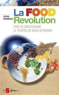 Cover La Food Revolution