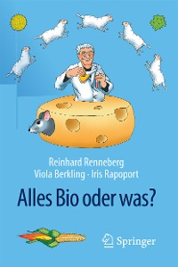 Cover Alles Bio oder was?