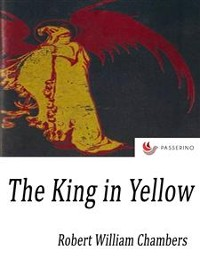 Cover The King in Yellow