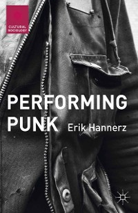 Cover Performing Punk