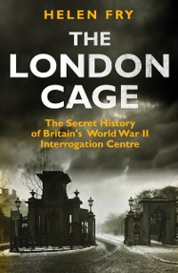 Cover London Cage