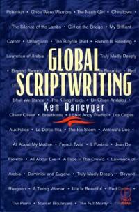Cover Global Scriptwriting