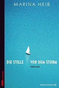 Cover Die Stille vor dem Sturm