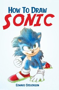 Cover How To Draw Sonic