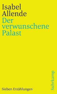 Cover Der verwunschene Palast