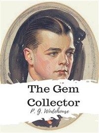 Cover The Gem Collector